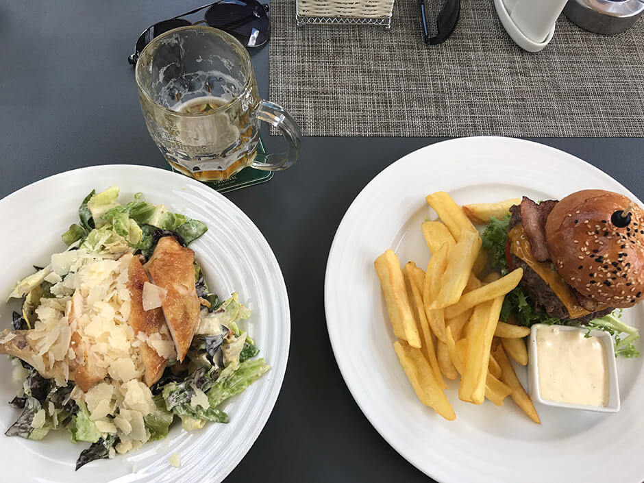 Restaurace U Tlustých